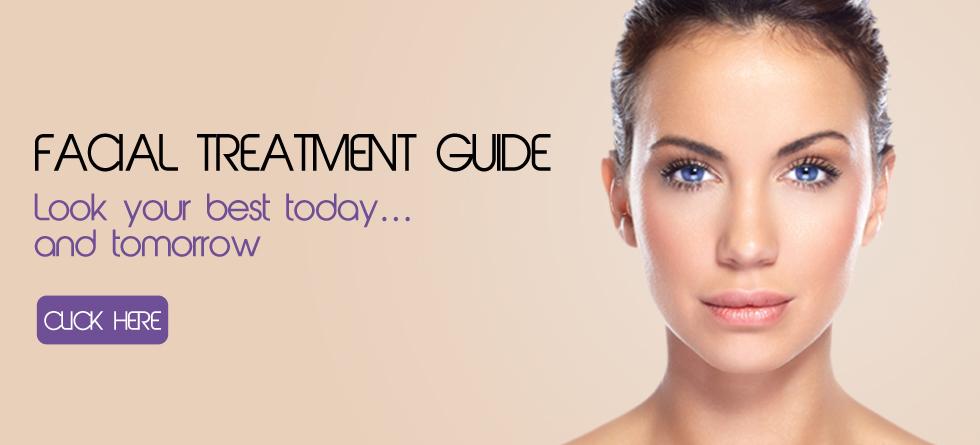 Facial Treatment Guide
